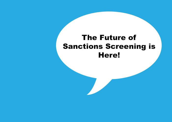 KYC Sanctions Screening
