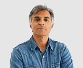 Rajeev Bahri